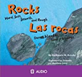 Rocks/Las Rocas: Hard, Soft, Smooth, and Rough/Duras, Blandas, Lisas y Asperas (Amazing Science (Picture Window)) (English and Spanish Edition)