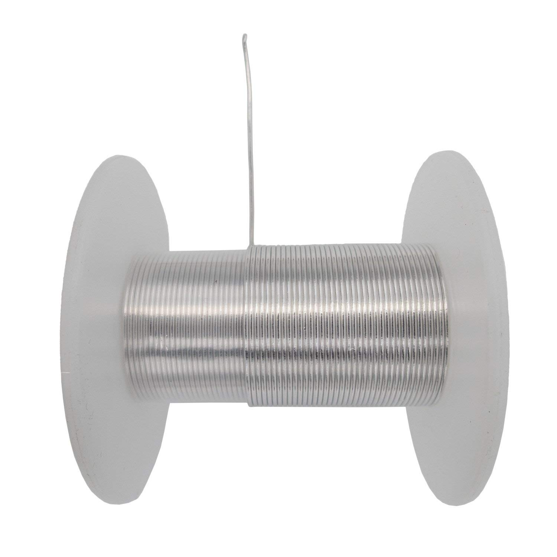 Element Sample Indium Metal Wire 99.995/% x 1 Meter Length 1 mm Diameter Pure in