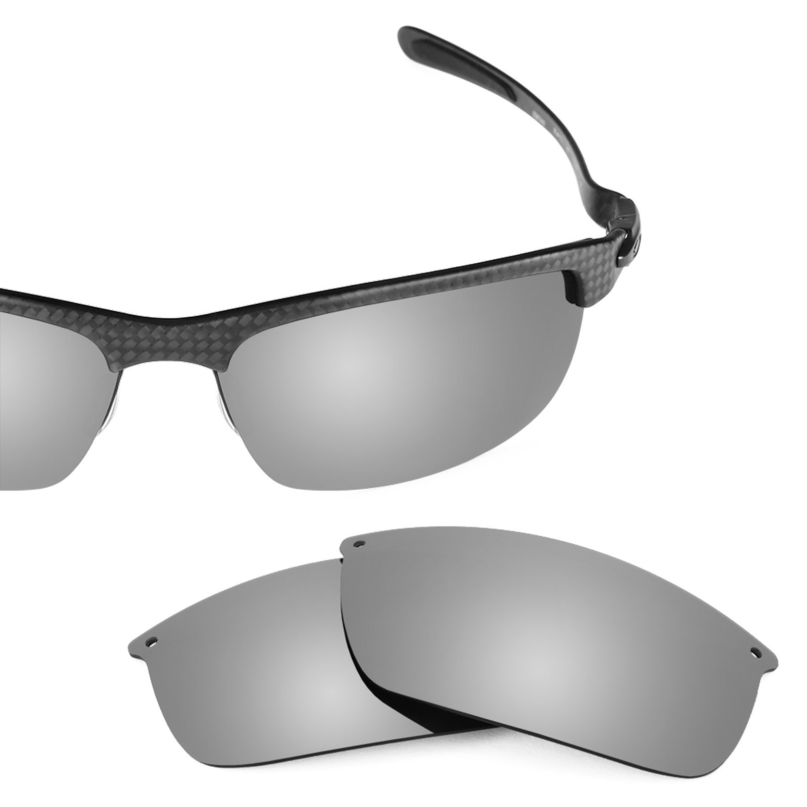 Revant Replacement Lenses for Oakley Carbon Blade 3 Pair Combo Pack K014 by Revant (Image #4)