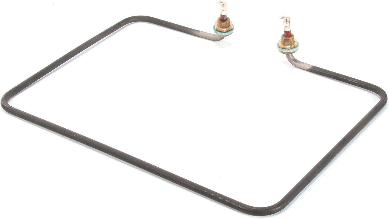 Vollrath XBMA7005 1300-watt Heating Element for Cayenne Bain Marie Hot Display Case