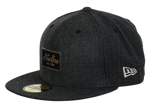 New Era Basecap Flag Heather Script at Amazon Men s Clothing store  d2c8873557d4