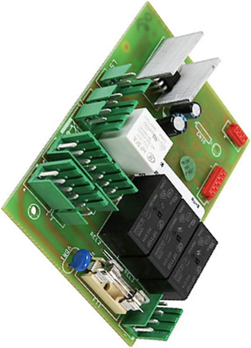 Arthur Martin Electrolux - Módulo electrónico, campana extractora: Amazon.es: Grandes electrodomésticos