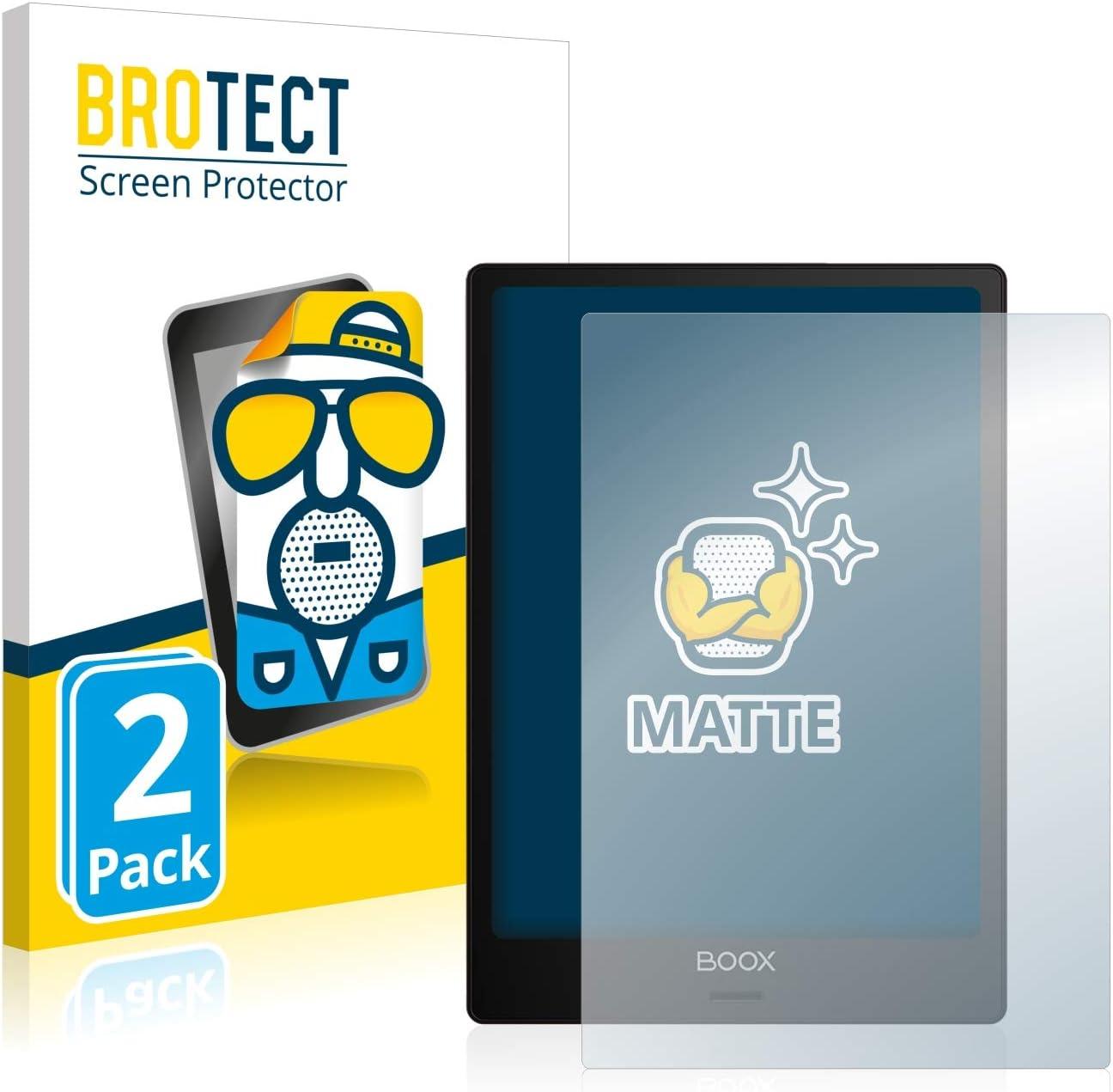 - Film Protection Ecran Mat brotect Protection Ecran Anti-Reflet Compatible avec Onyx Boox Note 10.3 2 Pi/èces