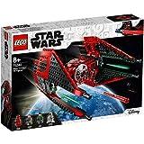 LEGO Star Wars 75240 Major Vonreg's TIE Fighter Starship Construction Toy