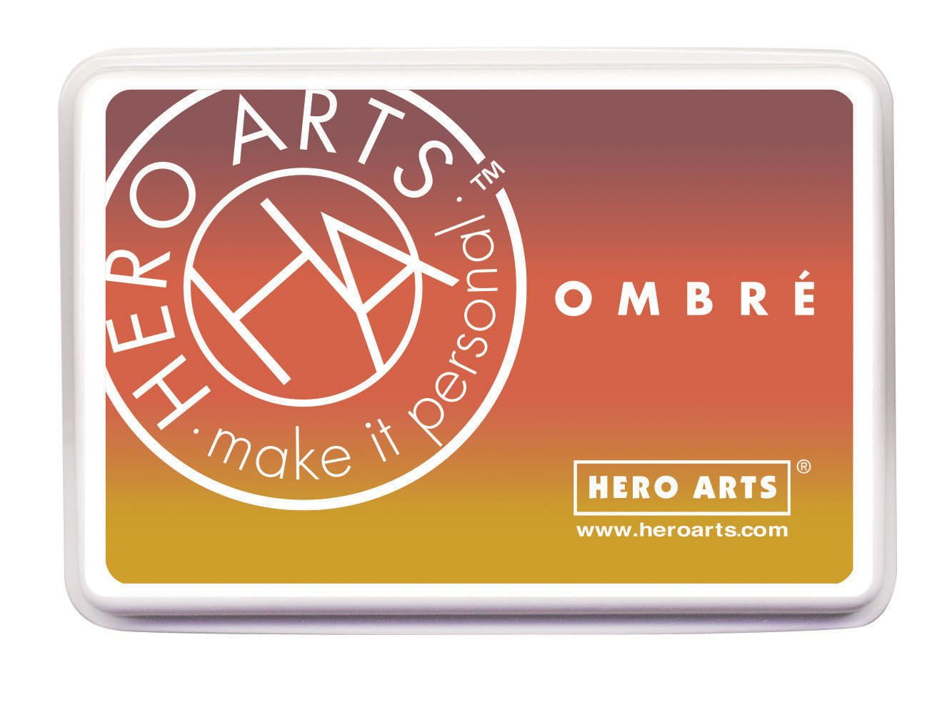 Hero Arts AF366 Ombré Autumn ink pads