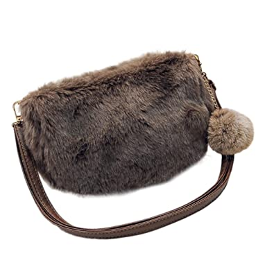 Plush Handbag 131a77ffcbceb