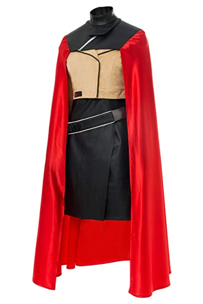 Amazon.com: Yancos QiRa - Chaqueta de disfraz de Halloween ...