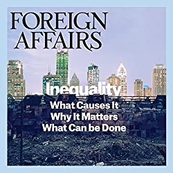 The January/February 2016 Issue of Foreign Affairs
