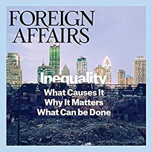 The January/February 2016 Issue of Foreign Affairs Periodical