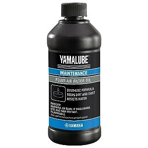 Yamalube Foam Filter Oil