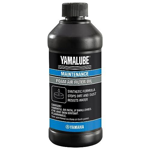 Yamaha ACC-FOAMF-LT-ER Foam Filter Oil