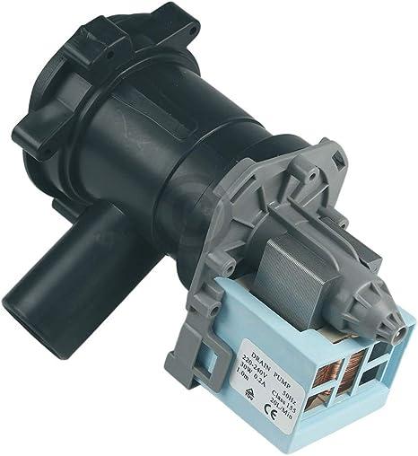 Lessives Pompe Pour Siemens Bosch MacHine à Laver Maxx Askoll m50 m54 m50.1 m54.1 m215