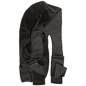 2ecc27e7e88 Amazon.com   The Mane Velvet Durag XL Straps for 360 Waves Men Durag All  Colors   Beauty