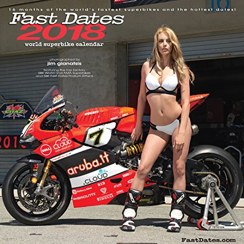 FAST DATES 2018 SBK World and AMA Superbikes, Cafe Racers &