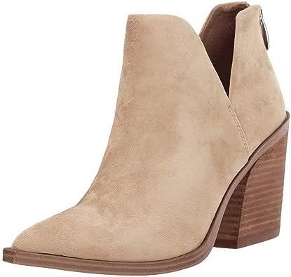 Kathemoi Womens Ankle Boots Slip on