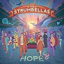 Hope by Strumbellas