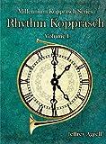 #1: Rhythm Kopprasch: Vol. I (Millennium Kopprasch Series)