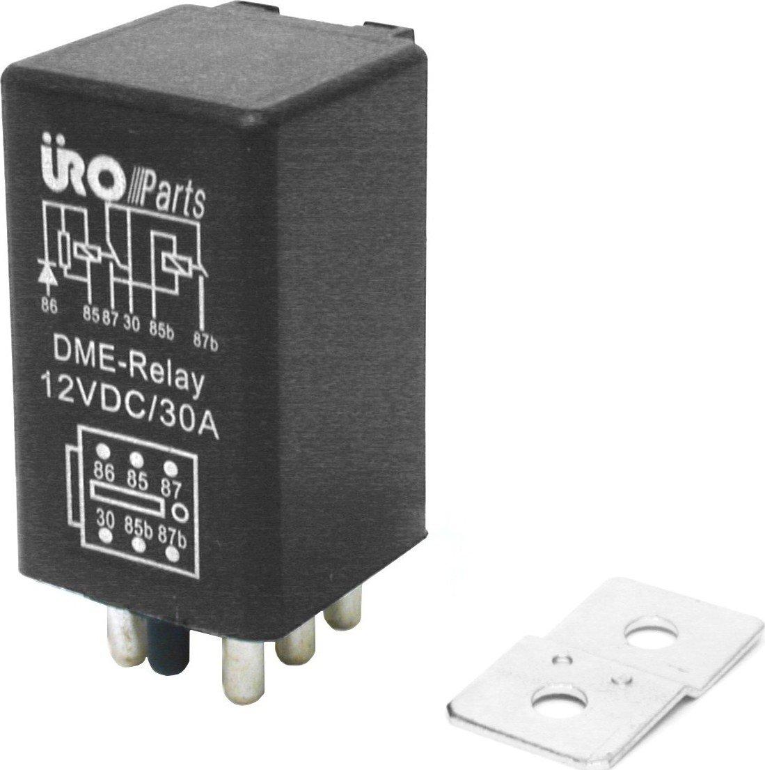 URO Parts 911 618 154 01 DME/Fuel Pump Relay 91161815401