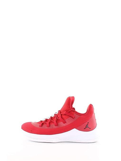 6925f38afc0 Nike Jordan Ultra Fly 2 Low Rojo Blanco