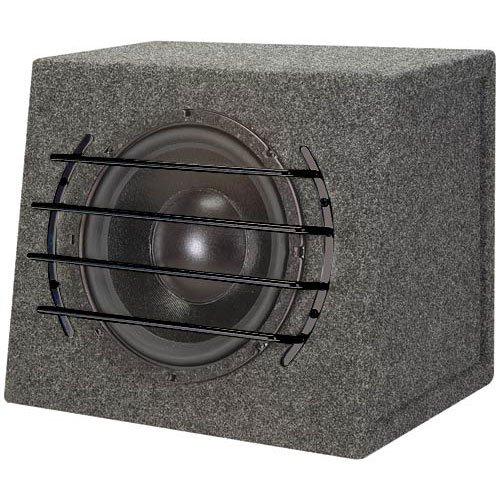 Goldwood 15 Woofer Protection Grille Steel Speaker Black BAR-15B