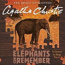 Elephants Can Remember: A Hercule Poirot Mystery