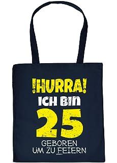 Witzige Geschenk Tasche Zum 18geburtstag Verpackung Hurra