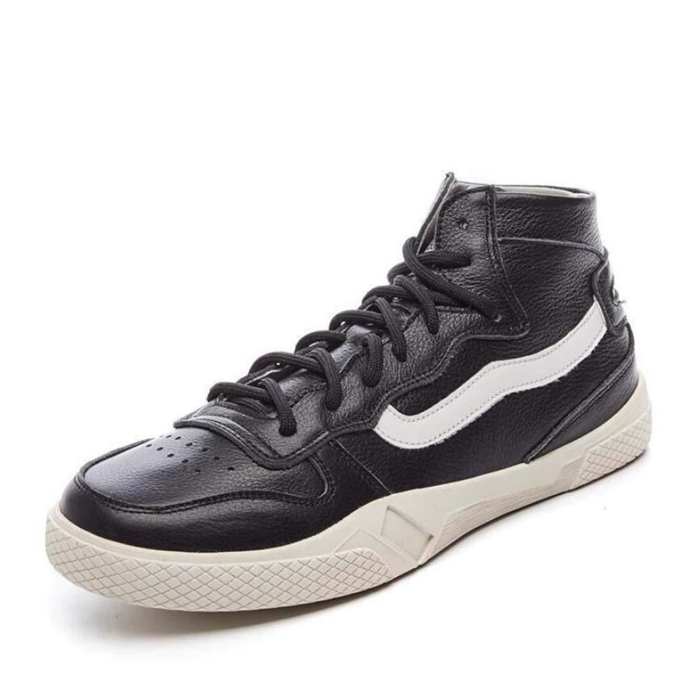 noir 35EU Les Femmes Chaussures Plaque de la Chaussure Chaussures de Sport Blanc Bout Rond Lacets Chaussures Décontracté EU Taille 35-40
