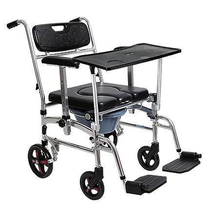 OLD- Aseo de hombre/silla de inodoro de mujer embarazada/silla de rehabilitación