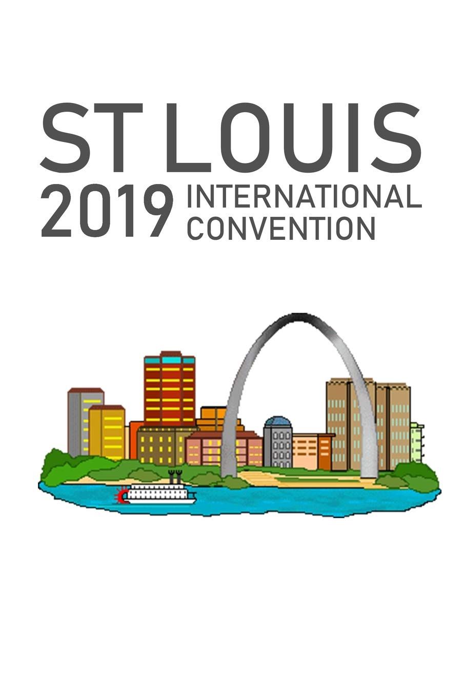 St Louis 2019 International Convention: JW Gifts