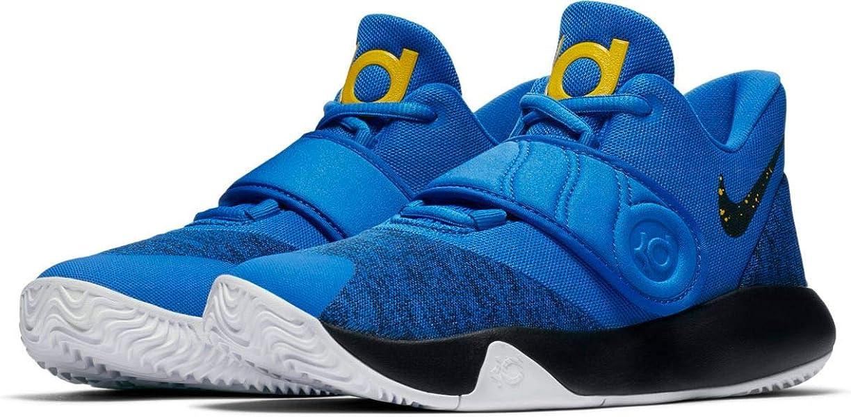 17bfd888094 Nike Kd Trey 5 Vi (gs) Big Kids Ah7172-401 Size 7
