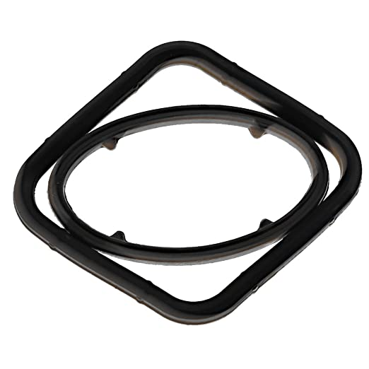 Amazon.com: Engine Oil Cooler Gasket Seal Repair Kit for 1.6L & 1.8L Chevrolet Aveo Cruze Sonic Pontiac G3 Saturn Astra: Automotive