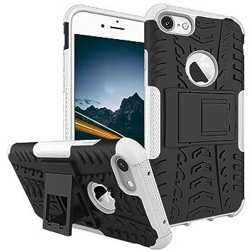 7ba1e60431 Amazon   iPhone7ケース iPhone8ケース Fogeek[耐衝撃] [ハイブリッド ...
