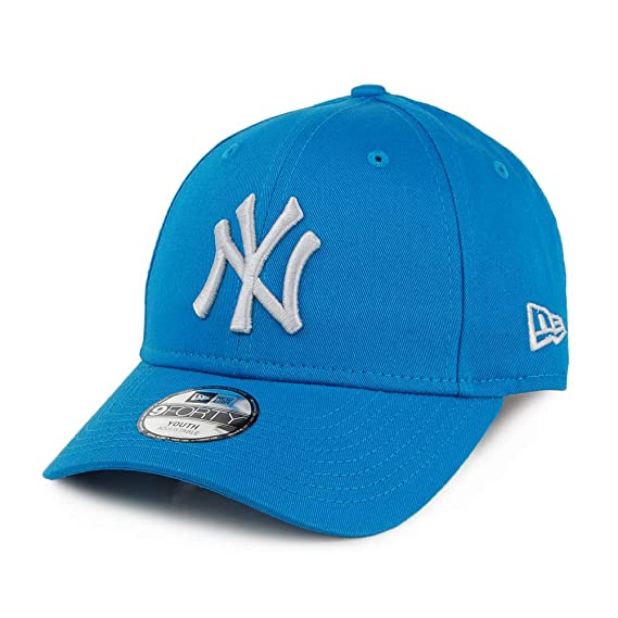 New Era Gorra béisbol niño 9FORTY MLB League Essential NY Yankees ...