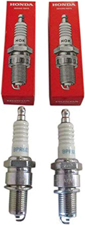 Non Genuine Ignition Spark Plug NGK BP6ES Fits Honda Engine GX160 Generator