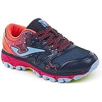 SPORTIME2Joma Sima Junior 804–Zapatos Trekking Niño–J. simaw-804