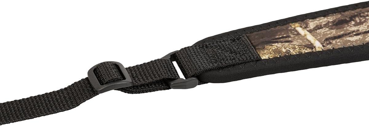 Bino 3//8-Inch OP//TECH USA Super Classic Strap Black