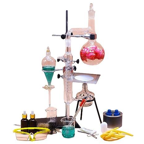 Mezclador Magnético De Laboratorio Dispositivo De Agua Destilada De ...