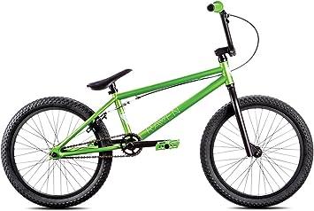 DK 2013 Raven BMX - Bicicleta, CB1602, Verde, 50.80 cm: Amazon.es ...