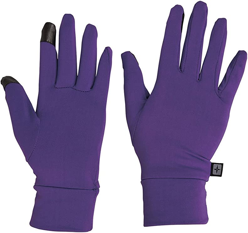 Warm /& Cosy Ideal for Cycling Driving Soft Ladies Warm Winter Glove Lightweight Motorcycle /& Daily Use Mountain Warehouse Merino Womens Gloves