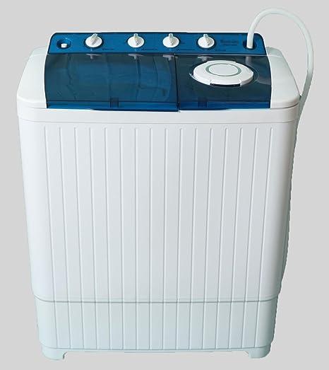 La vida del hogar - portátil compacto bañera automático Lavadora ...