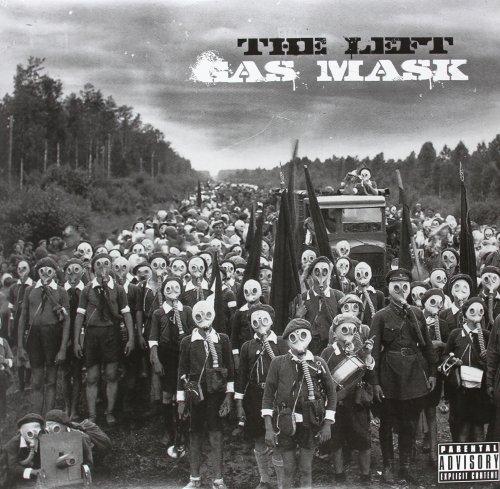 Gas Mask - Mall Mello