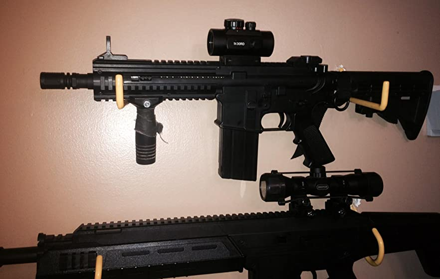 SteelForce .177 Caliber Steel BB Airgun Best ar air gun fun I've had yet