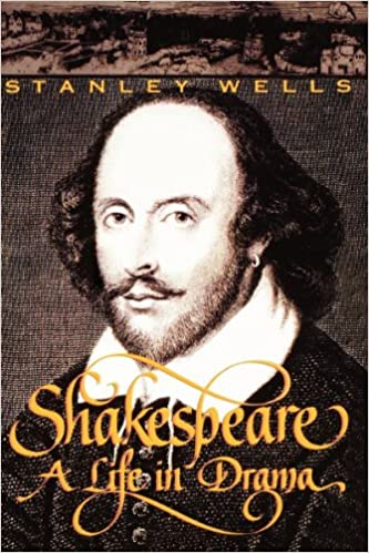 Book Shakespeare: A Life in Drama