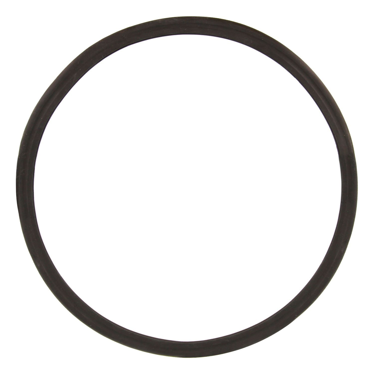 Paint Pressure Pot Tank Lid Replacement Rubber Gasket for 2.5 to 2.8 Gallon (10 Liter) Paint Pressure Tanks TCP Global PTG10