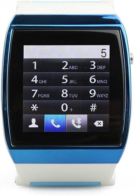 HI de Watch Bluetooth Smart Watch Reloj de pulsera handyuhr de 1 ...