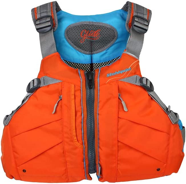 Stohlquist Women's Glide Lifejacket (PFD)