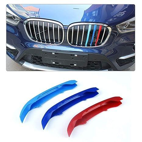 colore nero DQDZ copertura per presa d/'aria del cofano dell/'auto
