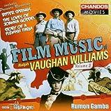 The Film Music of Ralph Vaughan Williams, Vol. 3