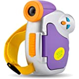 Camera Camcorder, SWIGM Digital Video Camera for Children Boys and Girls,1.5 inch TFT Screen Gift Toys