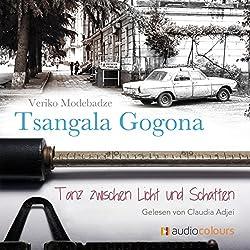 Tsangala Gogona